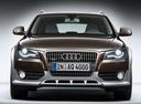 Фото авто Audi A4 B8/8K,  цвет: коричневый