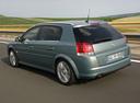 Фото авто Opel Signum C [рестайлинг], ракурс: 135