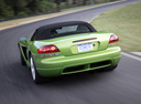 Фото авто Dodge Viper 4 поколение, ракурс: 180