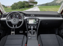 Фото авто Volkswagen Passat B8, ракурс: торпедо