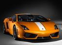 Фото авто Lamborghini Gallardo 1 поколение, ракурс: 315
