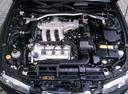 Фото авто Mazda Xedos 6 1 поколение, ракурс: двигатель