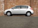 Фото авто Nissan Versa 1 поколение, ракурс: 90