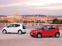 Фото авто Volkswagen Up 1 поколение, ракурс: 90