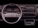 Фото авто Volkswagen Jetta 2 поколение [рестайлинг], ракурс: торпедо