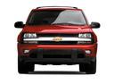 Фото авто Chevrolet TrailBlazer 1 поколение,