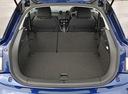 Фото авто Audi A1 8X, ракурс: багажник
