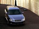 Фото авто Subaru Legacy 4 поколение,