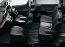 Фото авто Nissan Elgrand E51, ракурс: салон целиком