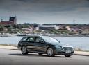 Фото авто Mercedes-Benz E-Класс W213/S213/C238/A238, ракурс: 315 цвет: бирюзовый