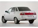 Фото авто ВАЗ (Lada) 2110 1 поколение [рестайлинг], ракурс: 135 цвет: серебряный
