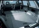 Фото авто Mitsubishi Outlander 1 поколение, ракурс: багажник