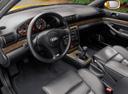 Фото авто Audi S4 B5/8D, ракурс: торпедо