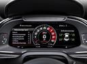 Фото авто Audi R8 2 поколение, ракурс: приборная панель