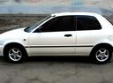 Фото авто Suzuki Baleno 1 поколение, ракурс: 90