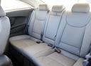 Фото авто Hyundai Elantra MD, ракурс: задние сиденья