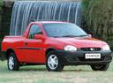 Фото авто Opel Corsa B [рестайлинг], ракурс: 315