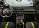 Фото авто Lamborghini Huracan 1 поколение, ракурс: торпедо
