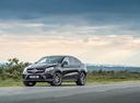 Фото авто Mercedes-Benz GLE-Класс W166/C292, ракурс: 45 - рендер цвет: серый