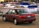 Фото авто Mercury Mystique 1 поколение, ракурс: 135