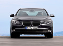 Фото авто BMW 7 серия F01/F02,