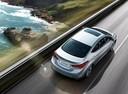 Фото авто Hyundai Elantra MD [рестайлинг], ракурс: сверху цвет: серебряный
