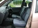 Фото авто Toyota Cami 1 поколение, ракурс: сиденье
