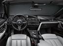 Фото авто BMW M4 F82/F83 [рестайлинг], ракурс: торпедо