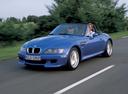 Фото авто BMW Z3 M E36/7-E36/8, ракурс: 45