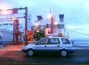 Фото авто Mitsubishi Chariot 2 поколение, ракурс: 90