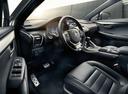 Фото авто Lexus NX 1 поколение [рестайлинг], ракурс: торпедо
