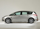 Фото авто Ford S-Max 2 поколение, ракурс: 90
