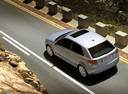 Фото авто Audi A3 8P/8PA [рестайлинг], ракурс: сверху