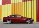 Фото авто BMW 3 серия E90/E91/E92/E93 [рестайлинг], ракурс: 270 цвет: красный