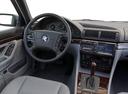 Фото авто BMW 7 серия E38 [рестайлинг], ракурс: торпедо