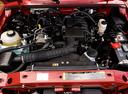 Фото авто Mazda B-Series 5 поколение [рестайлинг], ракурс: двигатель