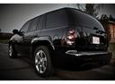 Фото авто Chevrolet TrailBlazer 1 поколение [рестайлинг], ракурс: 135