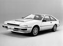 Фото авто Nissan Gazelle S12, ракурс: 45