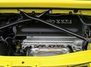 Фото авто Toyota MR-S ZZW30, ракурс: двигатель