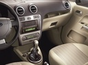 Фото авто Ford Fusion 1 поколение [рестайлинг], ракурс: ручка КПП