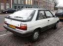 Фото авто Renault 11 1 поколение, ракурс: 225