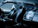 Фото авто Subaru Forester 2 поколение, ракурс: салон целиком