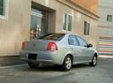 Фото авто Kia Spectra 1 поколение [рестайлинг], ракурс: 225