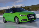 Фото авто Audi S1 8X, ракурс: 315