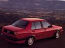 Фото авто Volkswagen Jetta 2 поколение [рестайлинг], ракурс: 225