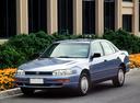 Фото авто Toyota Camry XV10, ракурс: 45