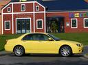 Фото авто MG ZT 1 поколение, ракурс: 270