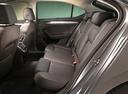 Фото авто Skoda Superb 3 поколение, ракурс: задние сиденья