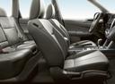 Фото авто Subaru Forester 3 поколение [рестайлинг], ракурс: салон целиком
