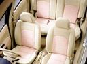 Фото авто Mazda Demio DY, ракурс: салон целиком